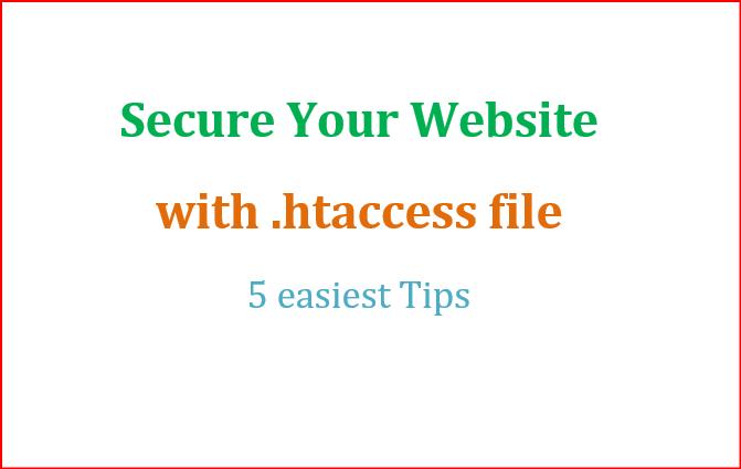 wordpress-htaccess-security