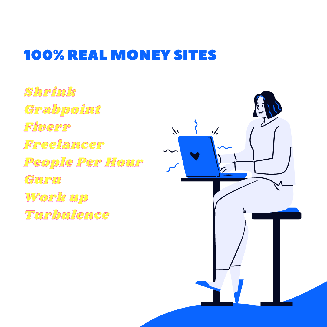 trusted online income sites