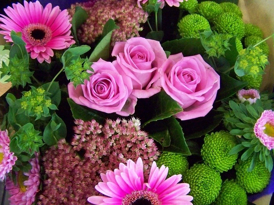 Best flowers to convey your unsaid feelings
