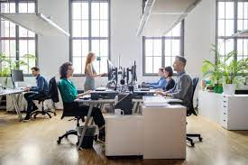 Why to choose a coworking space over a traditional office space?