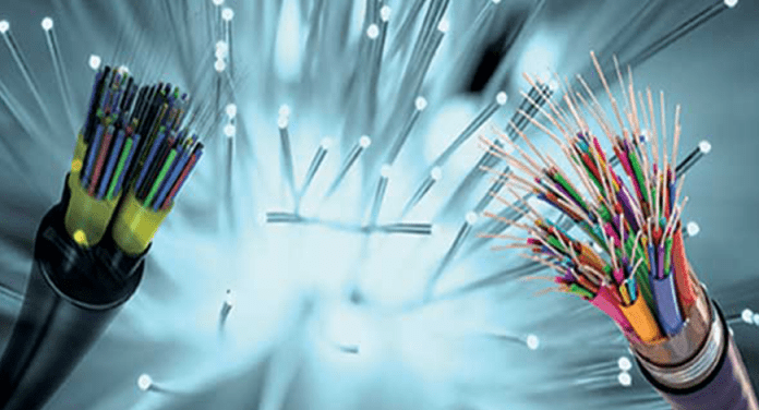 Fiber Optic Strengthen Industrial Network Operations