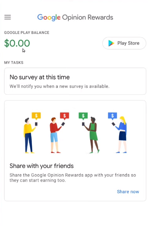 google opinion rewards free Robux