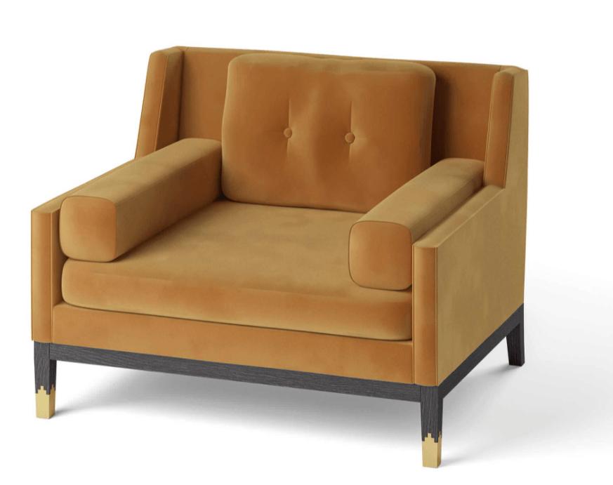 The Armchair sofa