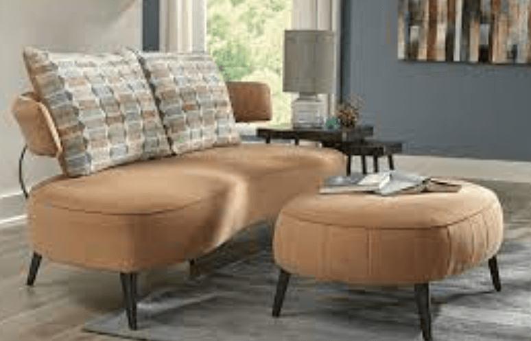 The Ottoman Sofa